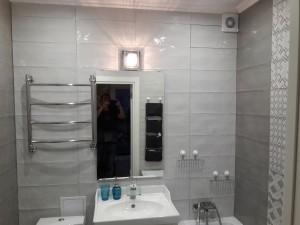 электрика ванная